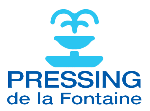Pressing de la Fontaine