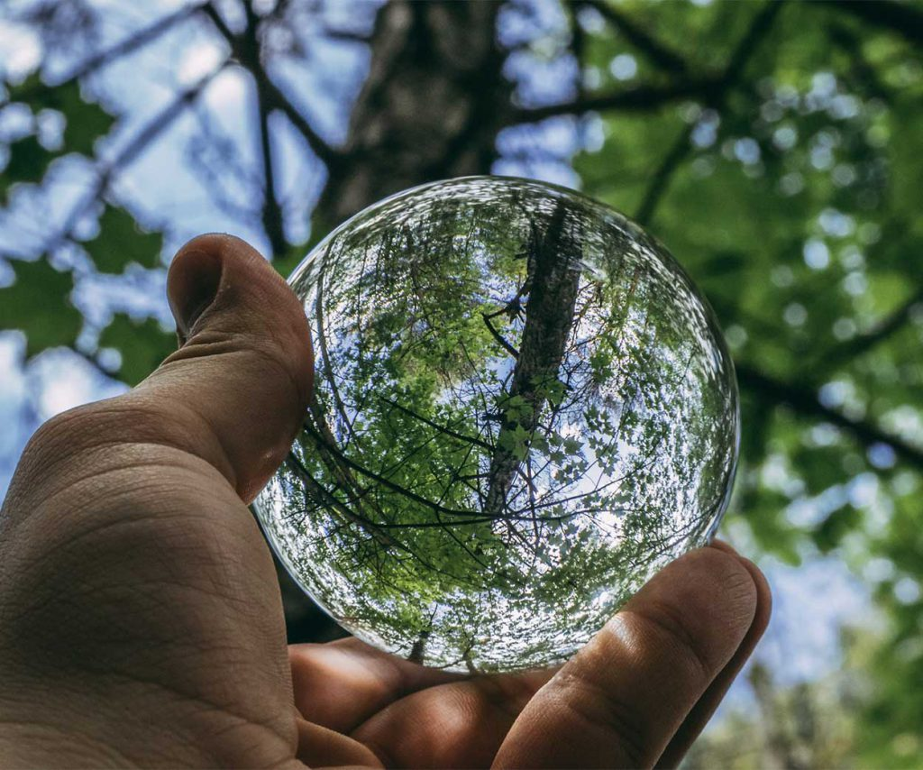 Le Pressing de la Fontaine a fait le choix de l'environnement et de la préservation de la planète